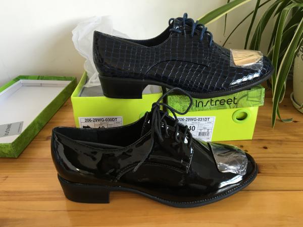 сток обувь